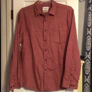 Goodfellow & Co. button down shirt